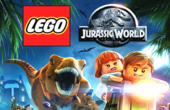乐高侏罗纪世界: 追寻逃走的霸王龙 反遭霸王龙猎食