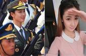 中国这些部队中美女最多