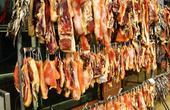 中国哪里的腊肉最好吃,有人说是广东,你觉得呢?
