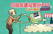 中国保健品黑色利益链