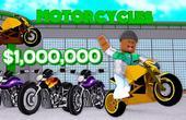 小飞象解说 Roblox摩托车大亨 我是土豪? 一辆摩托车要一百万?