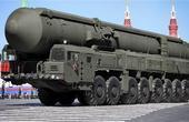 俄罗斯测试武器及导弹部队