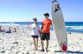 跟着网红玩转澳洲黄金海岸