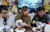 【鱼乾】吃辣挑战来啦!将痛苦赋予意义,帮助渐冻人!( Feat. 冏哥、奶绿 )