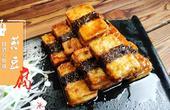 比肉还好吃的海苔豆腐