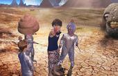 《奇葩组合》第59集 男子体验外星3D真人游戏,结果被坑了