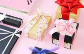 一张折纸做漂亮礼物盒,4种丝带包装方法,简单5分钟学会