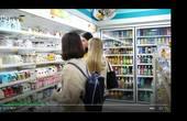 《1分钟韩国文化》第八集 韩国便利店购物