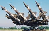 美軍三枚核彈瞄向中國上空
