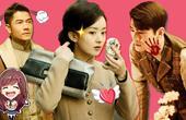 【萝莉侃剧】赵丽颖与张翰三度合作 她却成了郭富城的妻子