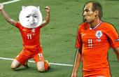 荷兰比国足形势更糟!