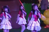 Lunar女团唱跳表演秀长腿 将出新公演新歌不惧竞争