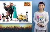 看动画片学英语 peppa pig 第一季 第1集1讲 粉红猪小妹  小猪佩奇 少儿英语学习视频 伍文凤英语乐园