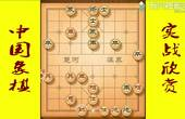 中国象棋大师级实战 : 步步惊心