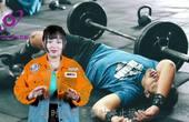 健身要适度 运动过度的危害