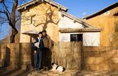 他把牛棚改成300别墅,只为给大6岁老婆一个家!