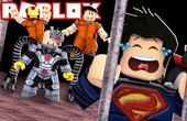 Roblox超级英雄大冒险!加入复仇者联盟打败奇异博士?面面解说