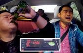 酒后回家打车4819元,吓坏长沙乘客,竟被KTV一首歌害了!