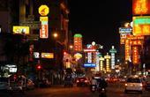 在泰国唐人街看到了假泰国