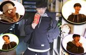 红包利诱骗吃黑暗料理,小伙被辣哭【国产整蛊大师】139