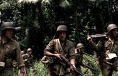 二战美军俘虏大量日本女兵