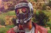 【独播】【超能力对决】星球大战赏金猎人 PK 星爵 看谁跑得过谁