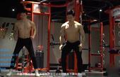 健身肌肉赛!这才是男人之间的较量