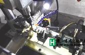 大螺母6532全自动攻牙机视频(德标螺纹)