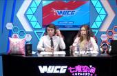 安迪解说:WUCG2018线上循环赛LOL东区广东技术师范大学vs广西财经学院