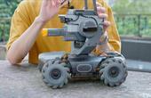 大疆RoboMaster S1戰車體驗