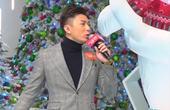 袁伟豪献唱《爱的就是你》 天堂哥之后再演警察角色