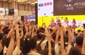 闪乱神乐胸器少女天生励志,Chinajoy盛典游玩累坏节目组 46 【暴走玩啥游戏第二季】