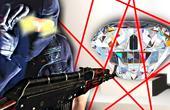 模拟小偷:潜入秘密基地