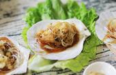 可能是最经典的海鲜蒸菜