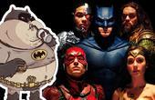 【独播】五分钟速放《正义联盟》 俗套乏味的超级英雄大乱炖