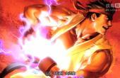 【独播】【超能力对决】第15集 《街霸》大师隆 PK 绿色战士