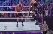 WWE传奇标杆二人组将解散?