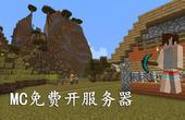 庄主:中国版免费开服务器