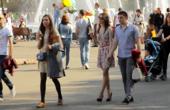 中国俄罗斯美女最多的城市,俄罗斯游客超过100万,还有人相亲