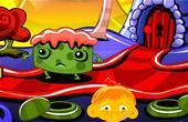 [五花喔]萌萌哒的小猴子-逗小猴开心#52-可爱小游戏