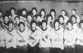 百名日本女人被集体屠杀