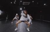 JC舞蹈 Sunny 编舞