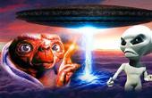 外星人曾造访过地球?