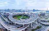 中国火遍外国杂志的一座桥梁,90年代建造,老外看后直言无法想像
