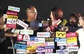 """陶晶莹五战金马奖舞台不怕超时 祝福舒淇""""双喜临门"""""""