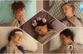 【美丽极客】五款睡醒就美美的发型