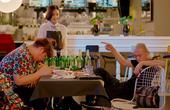 《奇葩组合》第56集 妙招!和朋友一起吃饭如何让对方主动买单?