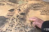 【河南】75岁农村大爷历时4年画30米长卷被赞民间梵高