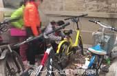 【郑州】完胜工程师!实拍小学生几十秒破译共享单车密码锁
