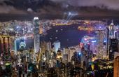 香港大街小巷风土人情